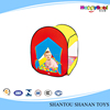 Lovely 6 cm ocean ball kids play tent sale with 50 balls