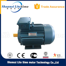 Chinese high quality 220V 380V 400V 440V Y2 Center height3551 2Pole 185KW simo motor