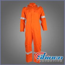 Hot sale FR coverall FRC