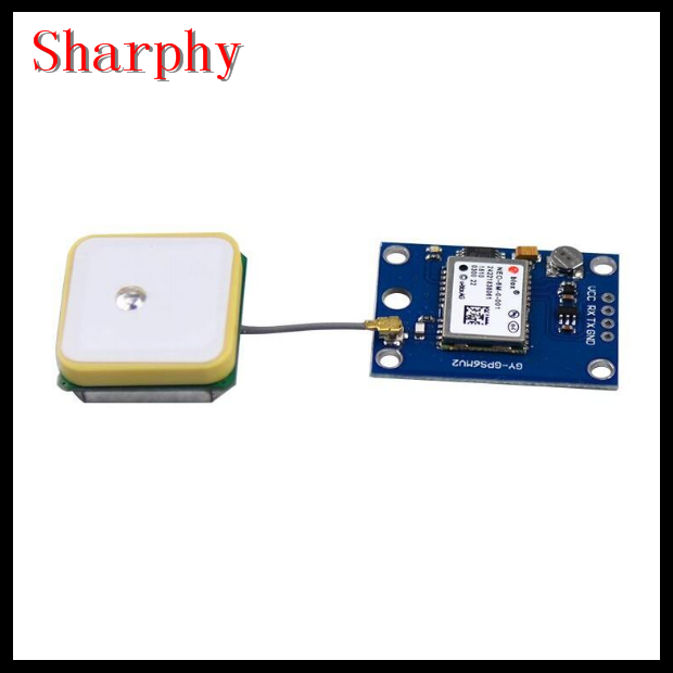 GY-NEO-6MV2 GPS6MV2 GPS module NEO6MV2 with Flight Control EEPROM MWC APM2.5