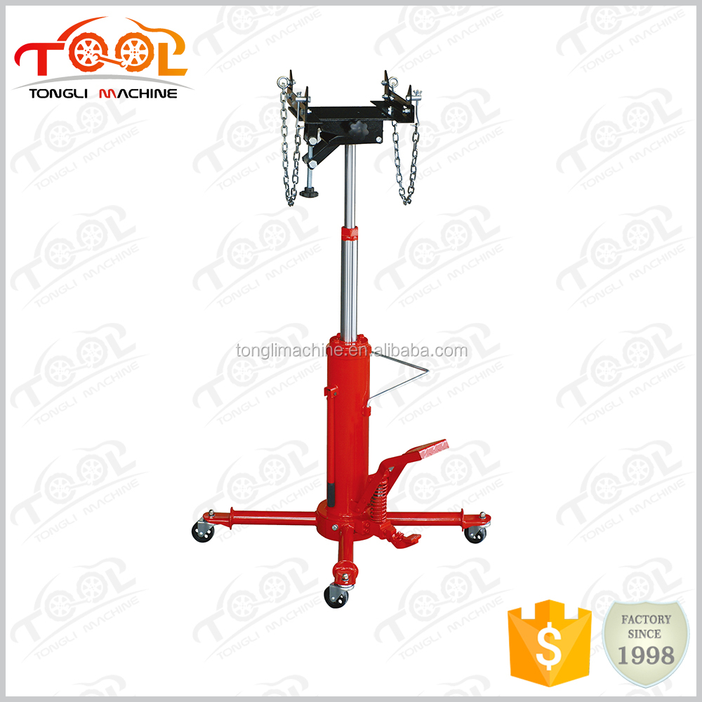 Best Quality Hot Selling How To Use A Transmission Jack