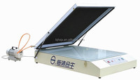 Cheap ,little, easy operate screen printing exposure machine/exposure unit/plate making machine HSSJ6090