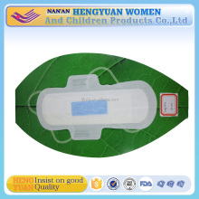 Ultra Thin Soft and Clean Regular Pads disposable sanitary napkin