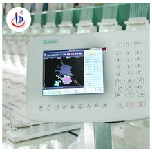 938 38HEADS DIGITAL HIGH SPEED EMBROIDERY MACHINE