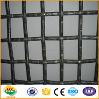 (manufacturer)Reinforcing Square welded wire mesh panel/4x4 galvanized steel wire mesh panels