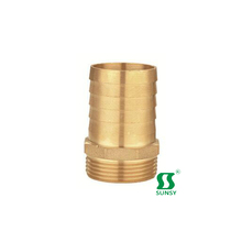 <strong>China</strong> Yuhuan shunshui sunsy factory BSPP BSPT NPT Brass coupling Hexagonal union nipple plug blanking cap elbow equal tee