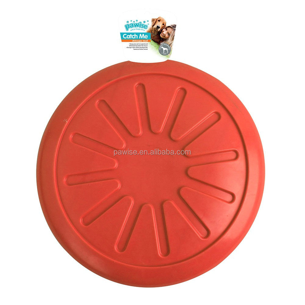 Catch Me-Frisbee Dog Toy