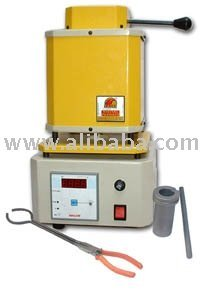 Gold Melting Furnace-Electric