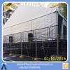 China Square Welded Temporary Fence Netting / Fencing Panels