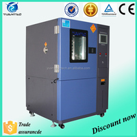 CE approved simulation climatic test chamber price