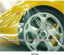High quality PE protective film for car body