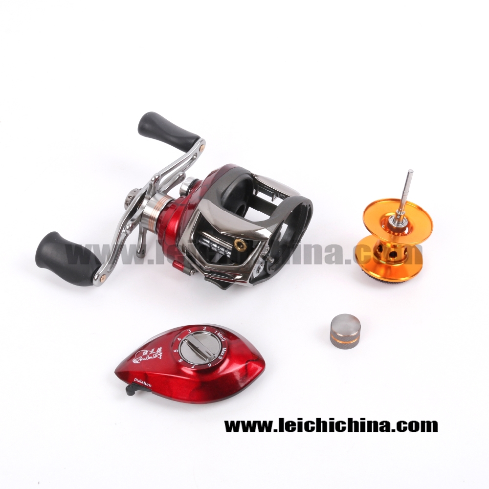 Wholesale chinese fishing reels 13 1bb baitcasting fishing for Wholesale fishing reels