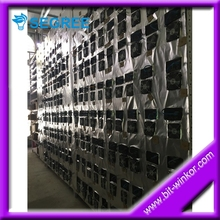 Real Fábrica 2016 MAIS NOVO 14TH Bitcoin mineiro Antminers S9 14TH/S antminer bitcoin mineiro 28nm S9 BM1387CHIPS