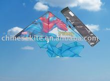high quality CMYK printing promotional kite