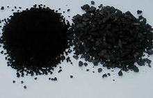 activated carbon powders