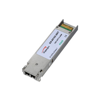 XFP 10Gbps SMF 850nm 0.3km DDM Transceiver Generic Optical Transceivers