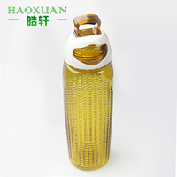Plastic cup fashionable style with PC cup eco-friendly sport cup