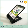 Directly manufacture best quality plastic cell phone stand low price plastic mobile phone display stand