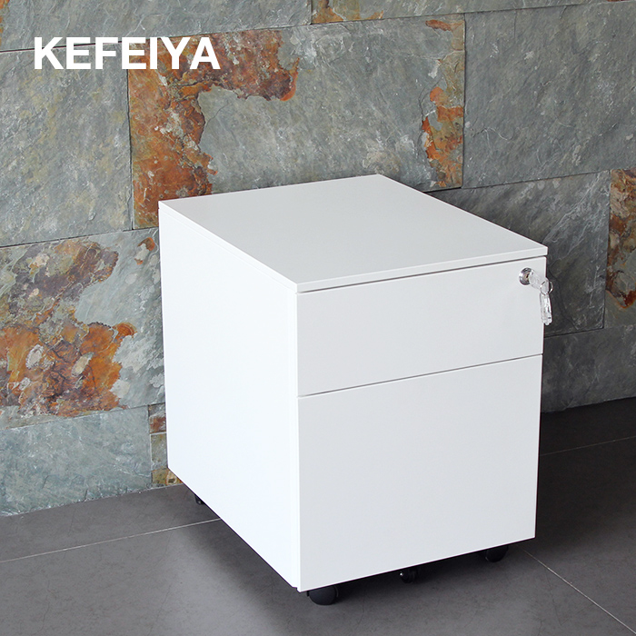 Kefeiya Customer Design 2 drawer lateral file cabinet