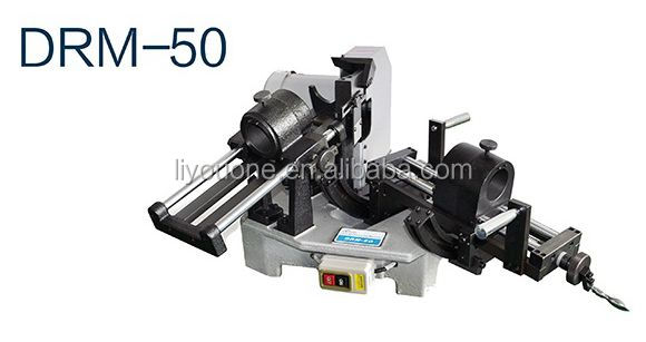 DRM-50 Taizhou Liyou Industrial Drill Bit Sharpener