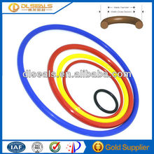 China manufacturer oil resistance helicopter PU oil seal o-ring