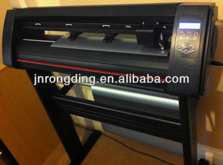Heat transfer vinyl cutting plotter/plotter cutting
