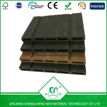 Waterproof and Eco-friendly WPC barrier &fence board for outdoor use