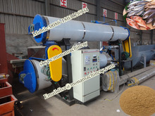 factory selling small fishmeal machine from fresh fish,fish heads,fish sausage,shrimps