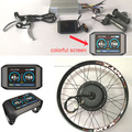 48v 1500w hub motor fat tire wheel SUN wheel