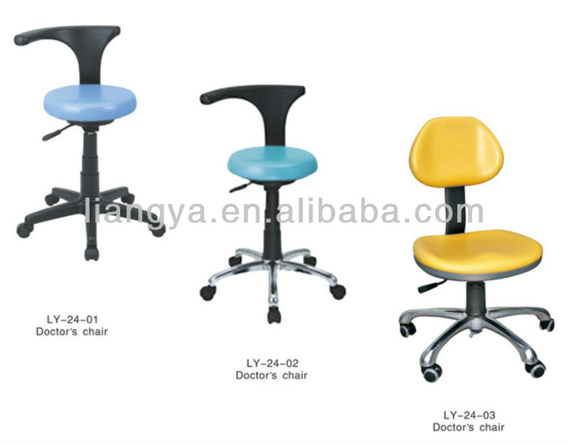 2013 High Quality Dental Supplier Doctor Chair LY-24