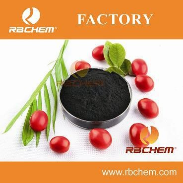 RBCHEM SHANGHAI SUPER HUMIC ACID 100% PURE HUMATE ORGANIC FERTILIZER 100% WATER SOLUBLE