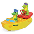 Factory supply boat bath toy