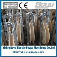 Stringing Equipment Pulley Block