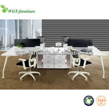 Dongguan Factory Provide Metal Office Table Frame
