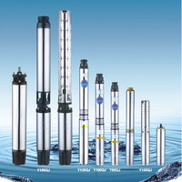 Water Pumps,Well Pump,Submersible Well Pump