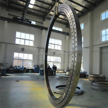 High quality industrial rotary slewing ring bearings crane turntable bearing
