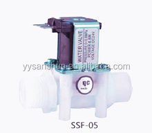 1/2'' plastic drinking water softener control valves