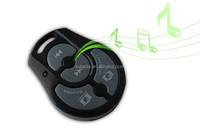 Music bluetooth remote shutter,remote shutter with zoom,Wireless Portable remote shutter Control Button