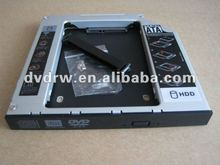 "2nd HDD Caddy 12.7mm 2.5"" IDE-SATA"