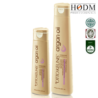 Sulfate & Paraben Free All Soft Hair Shampoo Wholesale Deep Ultra Soft Shampoo for Brittle Hair with Argan Oil Essence