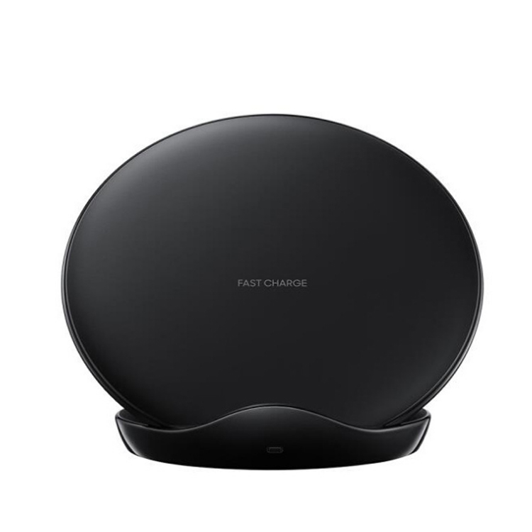 New 2 Coil QI Fast Wireless Charger For Samsung S9