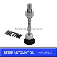Heavy-duty Ball Joint with buffer Vacuum Pad