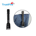 TrustFire TR-X8 1000 Lumens Tactical 18650 Rechargeable Flashlight