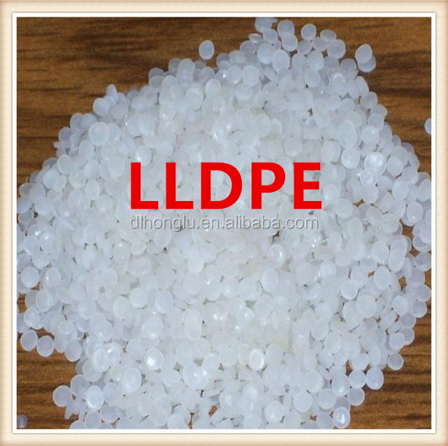 Factory supply ! virgin&recycled LLDPE / Linear Low Density Polyethylene for film / LLDPE plastic raw material best price