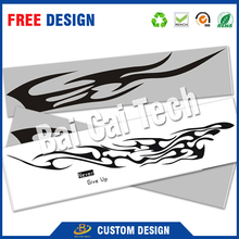 Removable Adhesive Cool Design Car Decoration 3M Vinyl Sticker