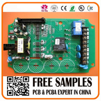 OEM motherboard PCBA assembly service (Own design is needed)