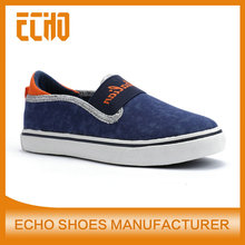 boys 2014 new style casual canvas shoes