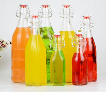 750ml glass spirit bottles colored glass wine bottles for Where to buy colored wine bottles