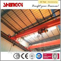 High Quality Overload Protection Device Included Overhead Crane Safety Checklist