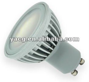 factory sell, energy saving,LED Lamp Light retrofit energy saving 5W GU10 LED